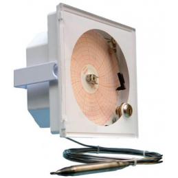 Enregistreur minidisque de température