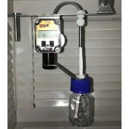 Thermomètre électronique Température mouillée