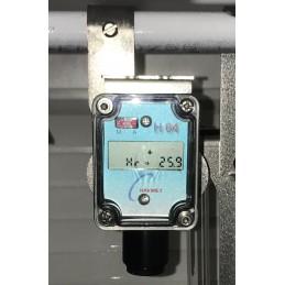 Hygromètre numérique autonome