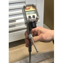 Thermomètre électronique Sol