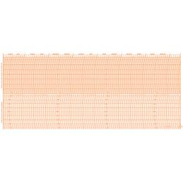 Paquet de 100x Feuilles N°2046 /-20+60°/20-100%/ 7J