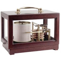 Barographe Petit Modèle - Finition acajou - Mouvement quartz 660,00€